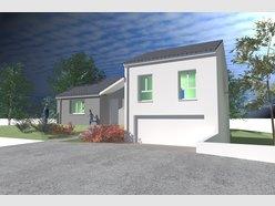 Maison individuelle à vendre F5 à Guénange - Réf. 4381315