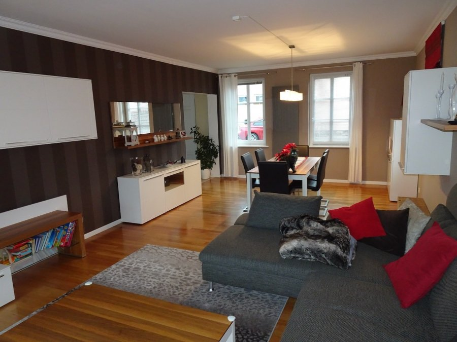 Maison à vendre 4 chambres à Erpeldange (Bous)