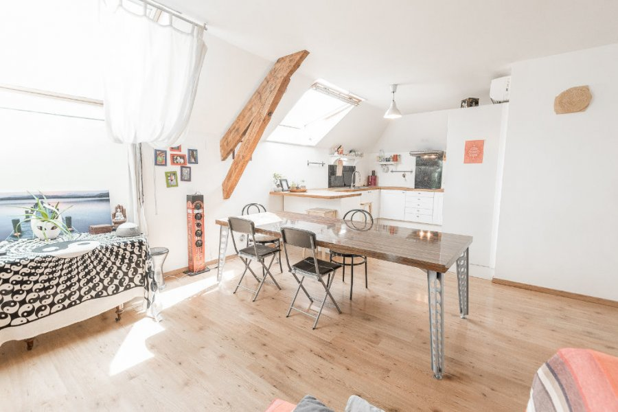 acheter appartement 3 pièces 70 m² hayange photo 1