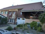 Maison individuelle à vendre F6 à Hagenthal-le-Haut - Réf. 4983683