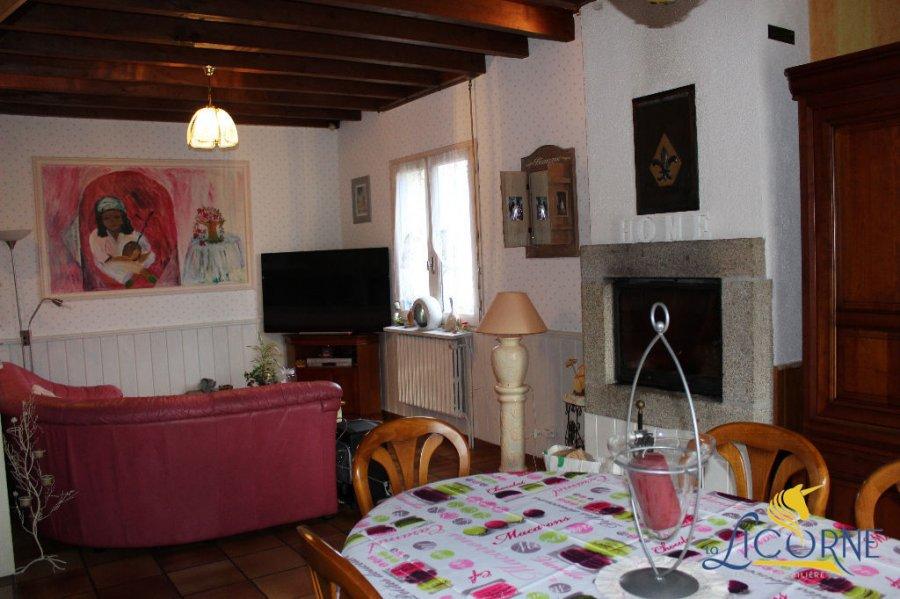 acheter maison 4 pièces 103 m² pontmain photo 3