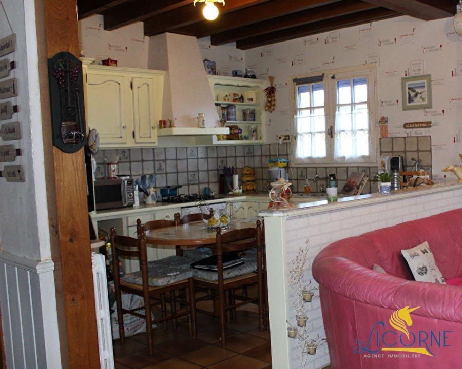 acheter maison 4 pièces 103 m² pontmain photo 4