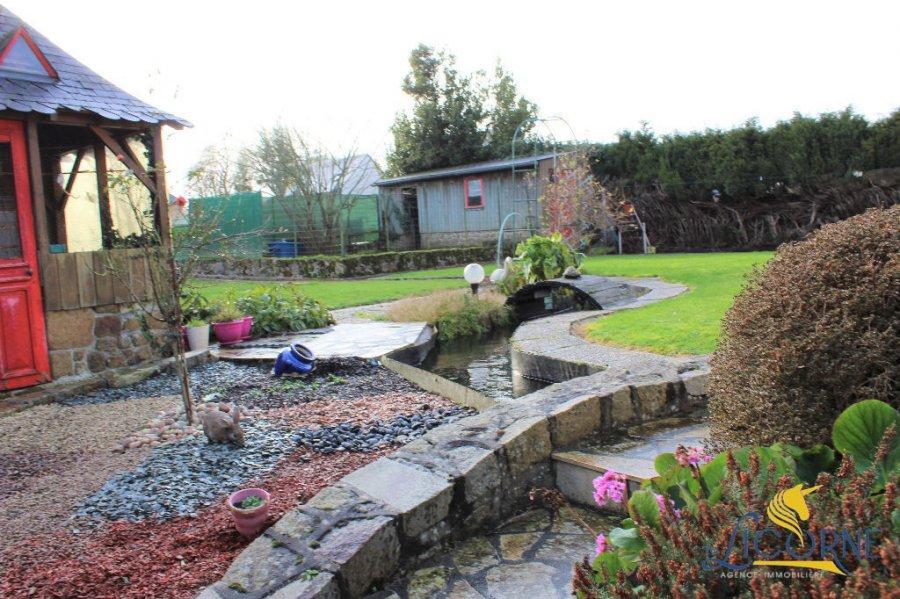 acheter maison 4 pièces 103 m² pontmain photo 2