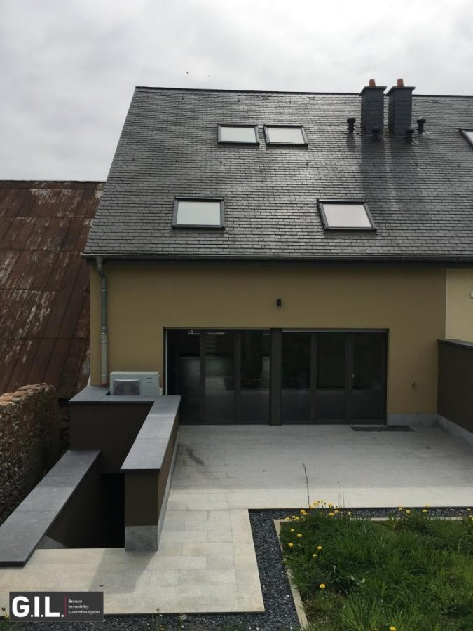 acheter maison mitoyenne 3 chambres 190 m² ospern photo 2