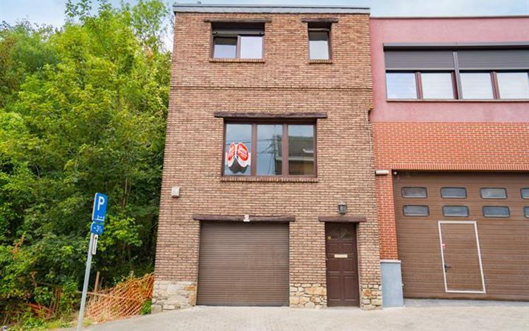 acheter maison 0 pièce 152 m² oupeye photo 1