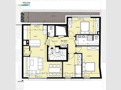 Penthouse à vendre 3 Chambres à Diekirch - Réf. 6122371