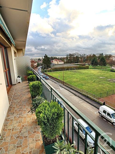 acheter appartement 4 pièces 96.28 m² le ban saint-martin photo 1