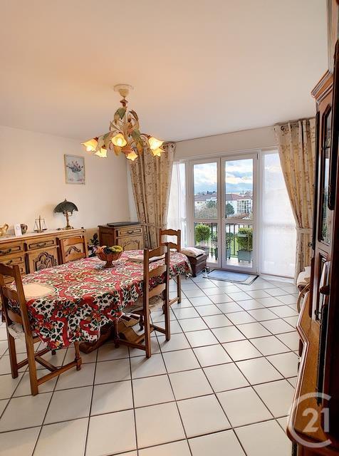 acheter appartement 4 pièces 96.28 m² le ban saint-martin photo 3