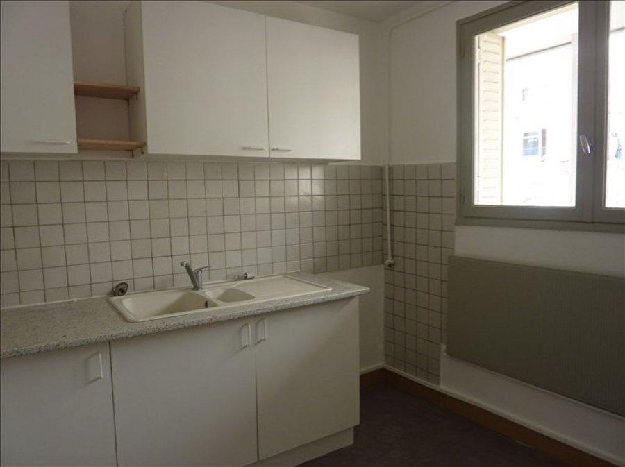 acheter appartement 3 pièces 55 m² saint-max photo 4