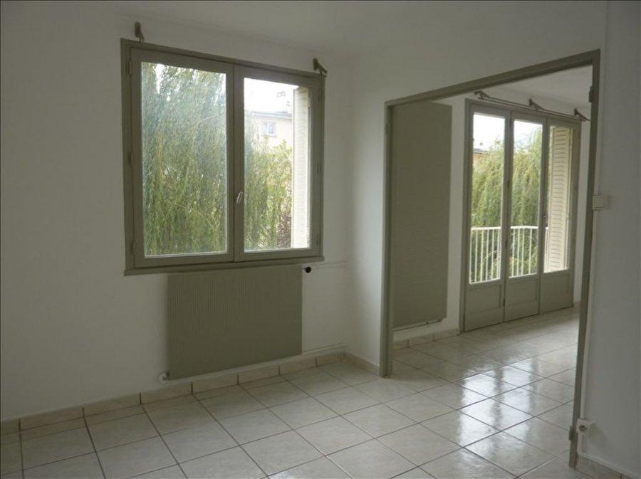 acheter appartement 3 pièces 55 m² saint-max photo 2