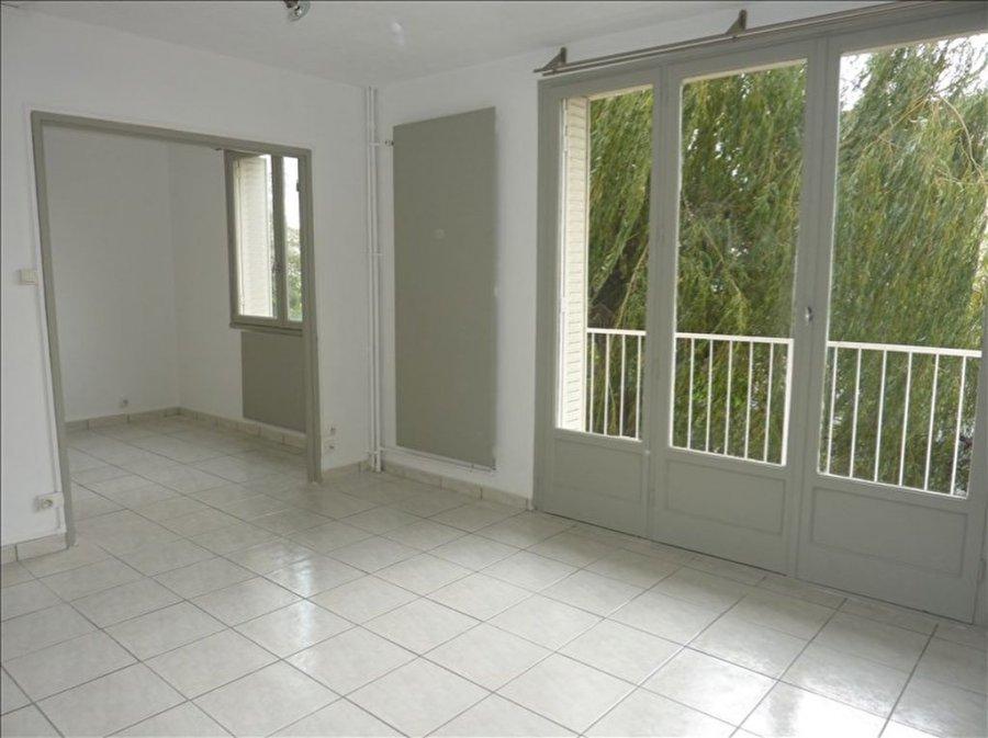 acheter appartement 3 pièces 55 m² saint-max photo 1