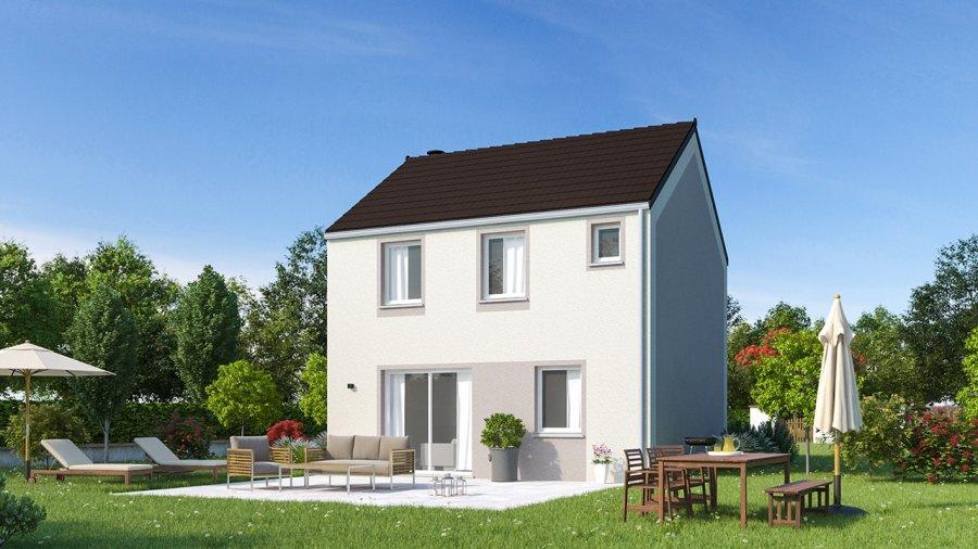 acheter maison 4 pièces 90 m² herbignac photo 1