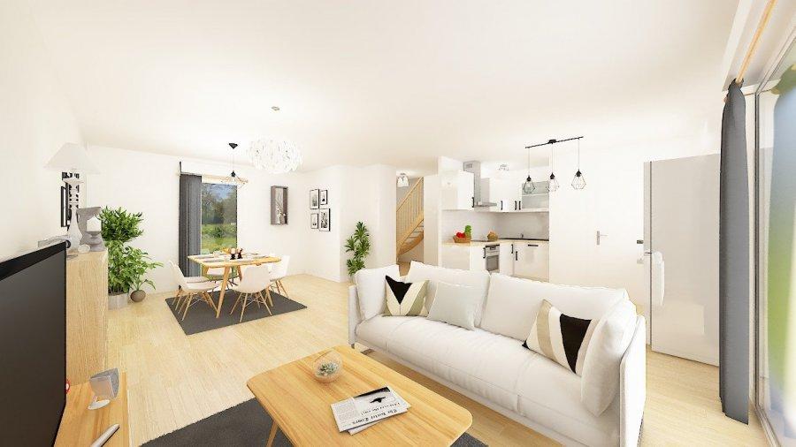 acheter maison 4 pièces 90 m² herbignac photo 2