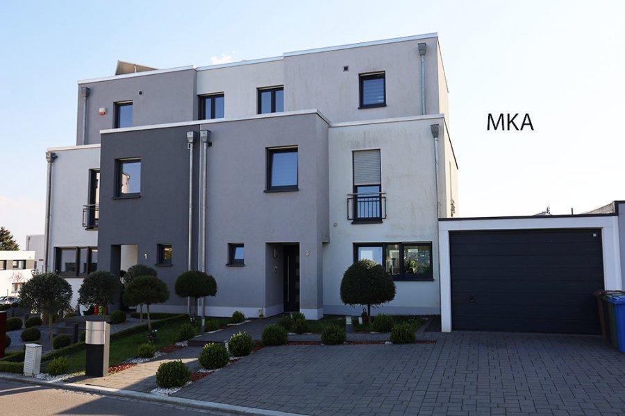 acheter maison 5 chambres 200 m² frisange photo 1