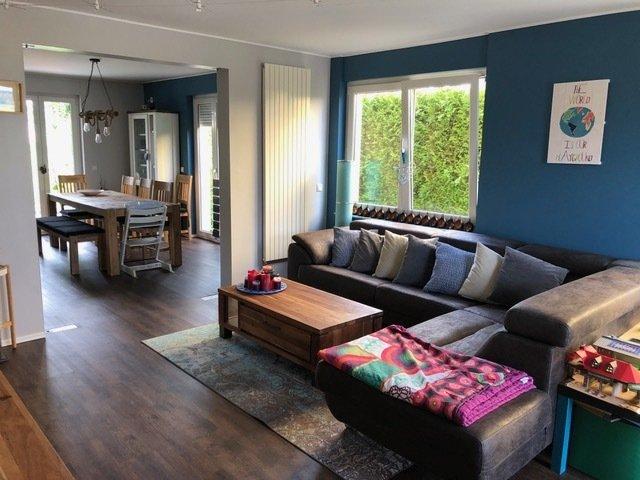 acheter maison mitoyenne 5 chambres 230 m² kleinbettingen photo 1