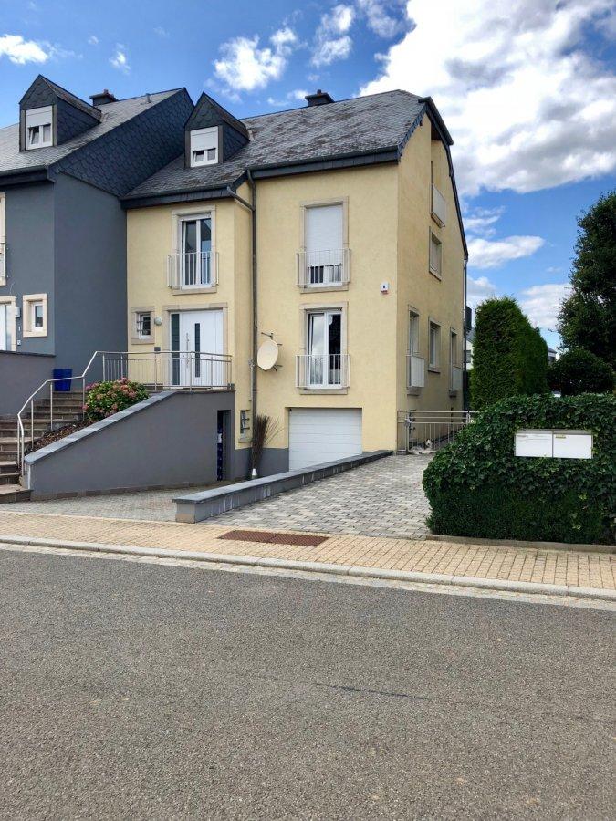 acheter maison mitoyenne 5 chambres 230 m² kleinbettingen photo 2