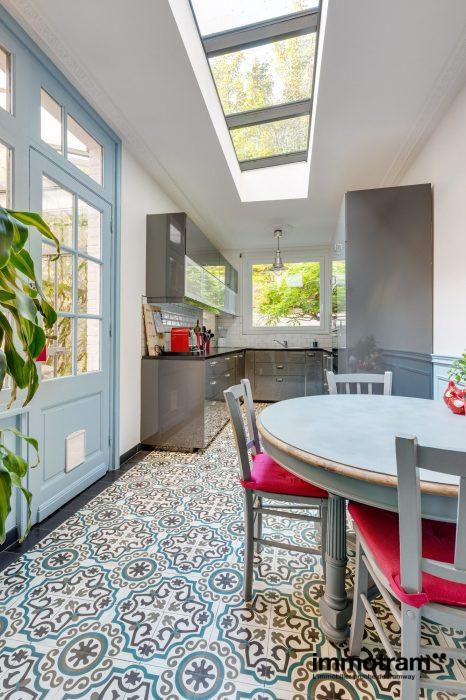 acheter maison 5 pièces 134 m² la madeleine photo 4