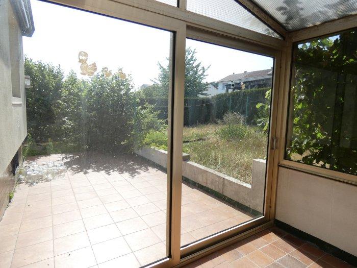 Maison mitoyenne à vendre F5 à Creutzwald