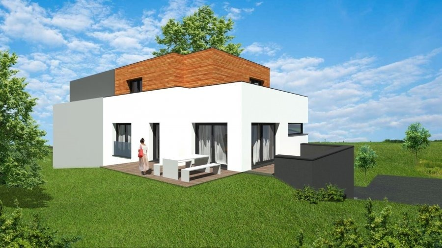 semi-detached house for buy 3 bedrooms 185 m² redange photo 1