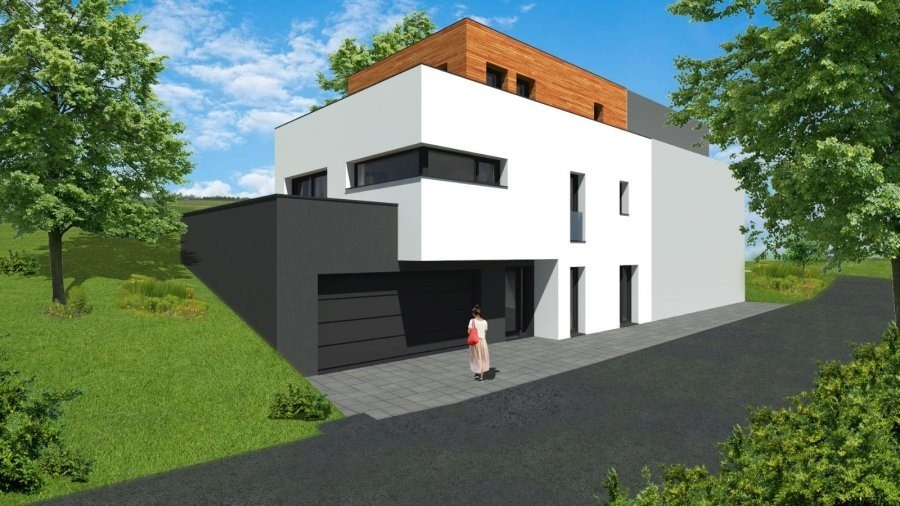 semi-detached house for buy 3 bedrooms 185 m² redange photo 2