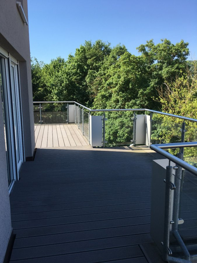 penthouse-wohnung mieten 3 zimmer 133 m² perl foto 5