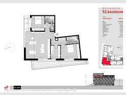 Appartement à vendre 2 Chambres à Luxembourg-Hollerich - Réf. 6696323