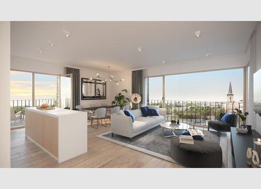 Wohnung zum Kauf 2 Zimmer in Luxembourg (LU) - Ref. 6696323
