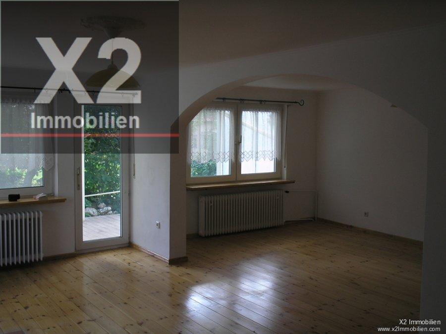 doppelhaushälfte kaufen 6 zimmer 160 m² spangdahlem foto 2