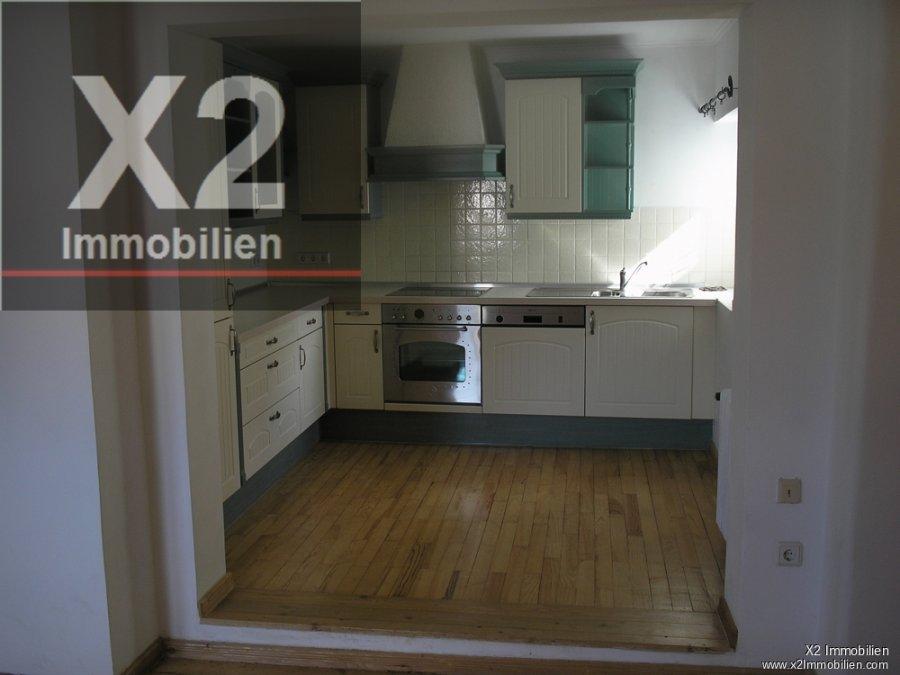 doppelhaushälfte kaufen 6 zimmer 160 m² spangdahlem foto 4