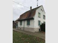 Maison à vendre F3 à Ensisheim - Réf. 6204803