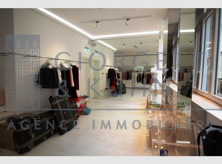 Office for rent in Luxembourg (LU) - Ref. 5700995