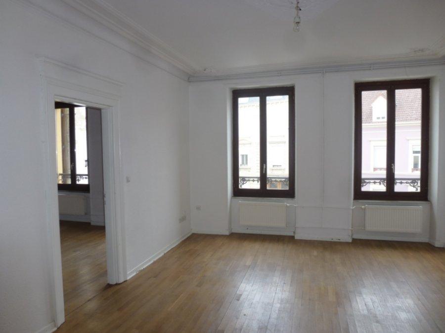 acheter immeuble de rapport 0 pièce 0 m² sarreguemines photo 1