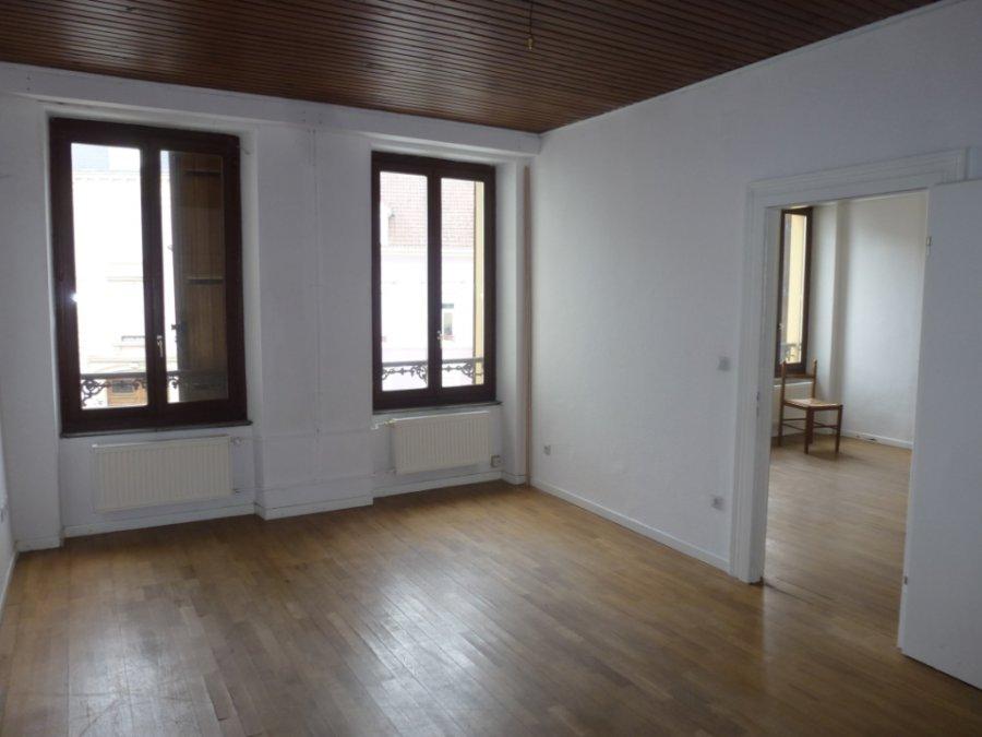acheter immeuble de rapport 0 pièce 0 m² sarreguemines photo 4