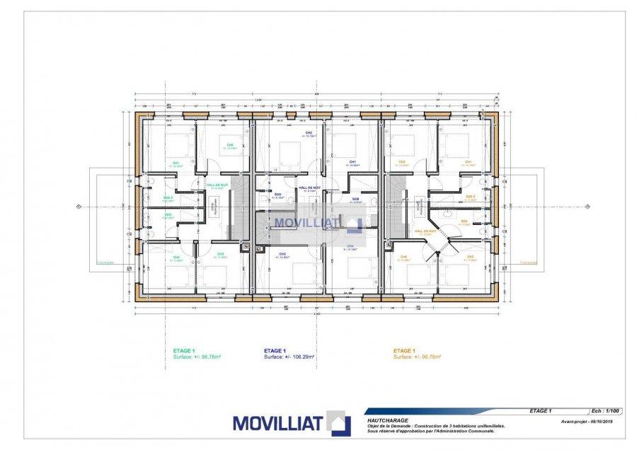 acheter maison 4 chambres 209 m² hautcharage photo 6