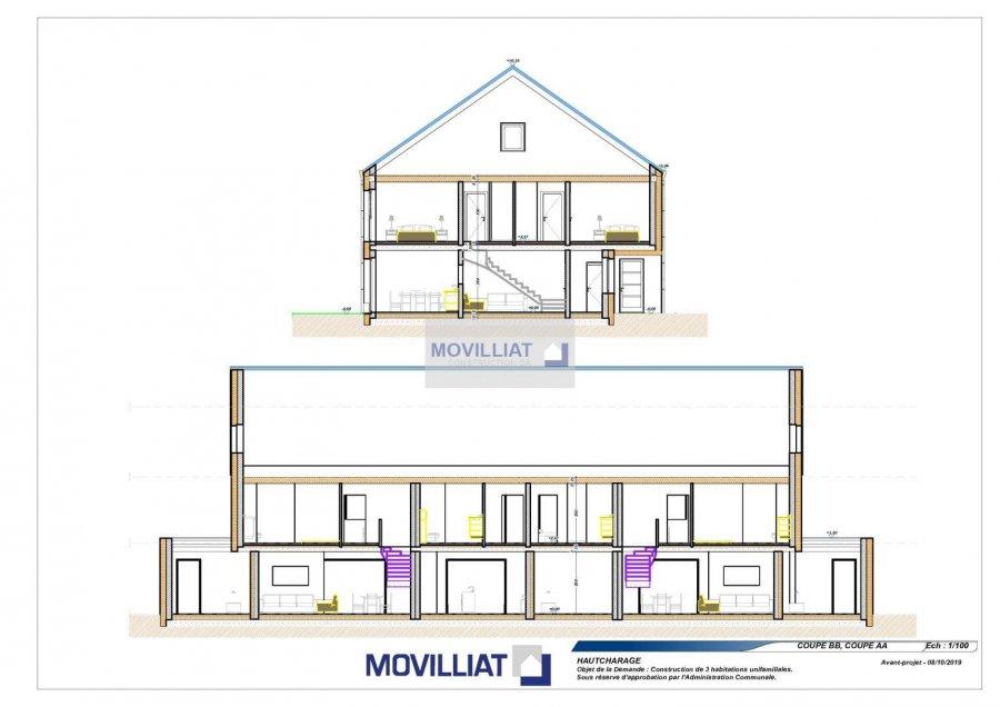 acheter maison 4 chambres 209 m² hautcharage photo 7