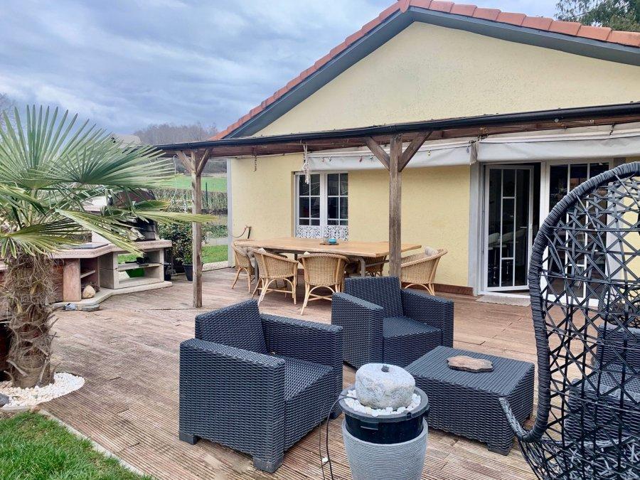 Maison à vendre 2 chambres à Reichlange