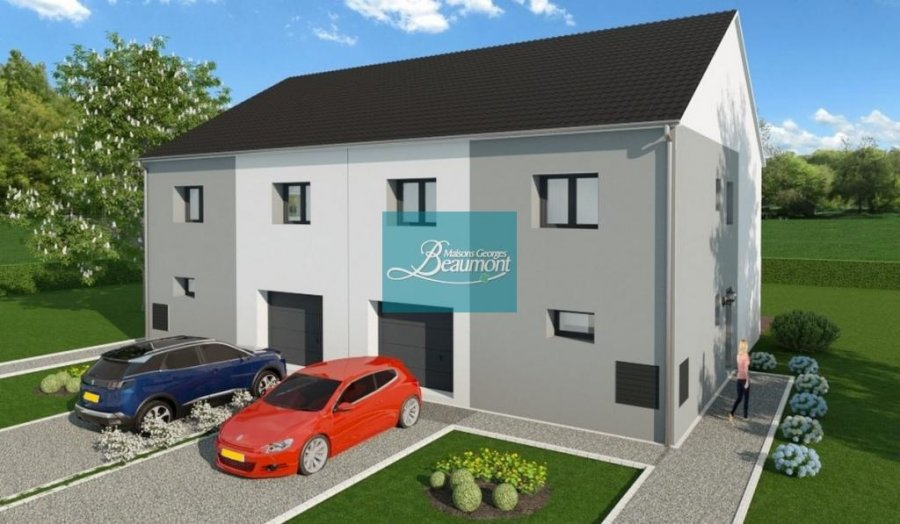 detached house for buy 4 bedrooms 0 m² beaufort photo 1
