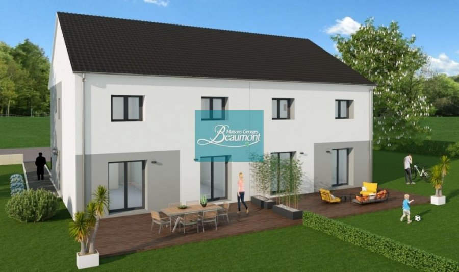 detached house for buy 4 bedrooms 0 m² beaufort photo 2