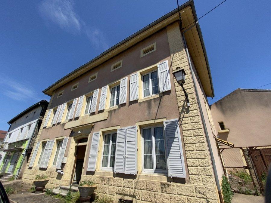 acheter maison 11 pièces 211 m² metzervisse photo 1