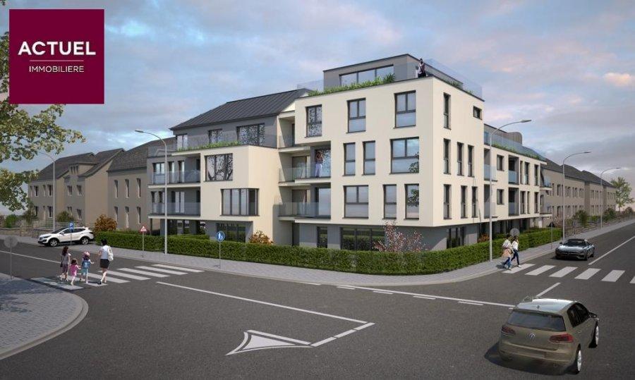 acheter résidence 0 chambre 58 à 160 m² pétange photo 1