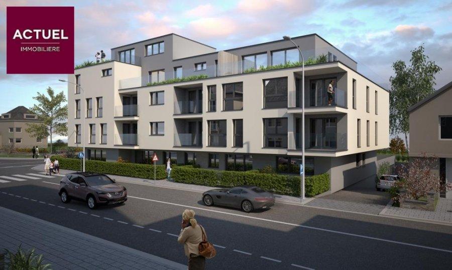 acheter résidence 0 chambre 58 à 160 m² pétange photo 3