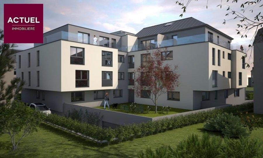 acheter résidence 0 chambre 58 à 160 m² pétange photo 4
