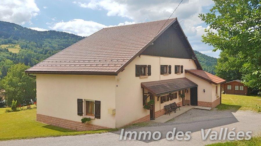 acheter maison 9 pièces 236 m² ventron photo 2