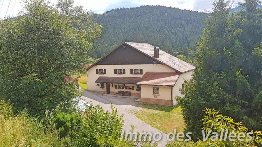 acheter maison 9 pièces 236 m² ventron photo 1