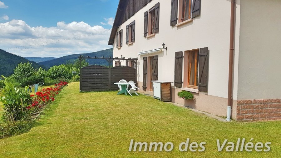 acheter maison 9 pièces 236 m² ventron photo 3