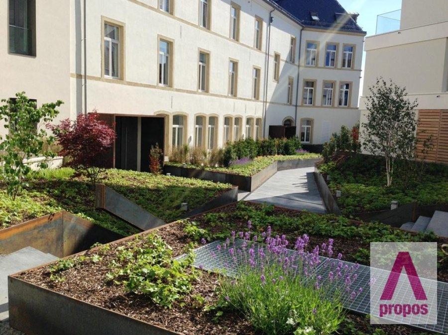 wohnung mieten 1 schlafzimmer 66.5 m² luxembourg foto 1