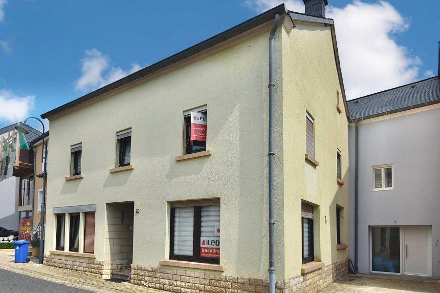 acheter maison jumelée 5 chambres 270 m² beaufort photo 1