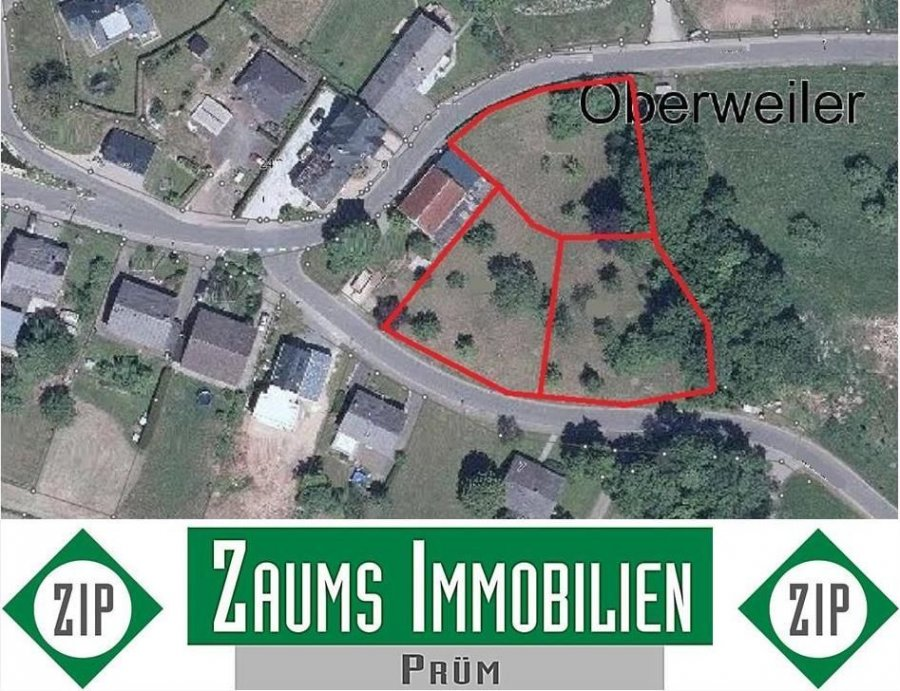 building land for buy 0 room 0 m² oberweiler photo 1