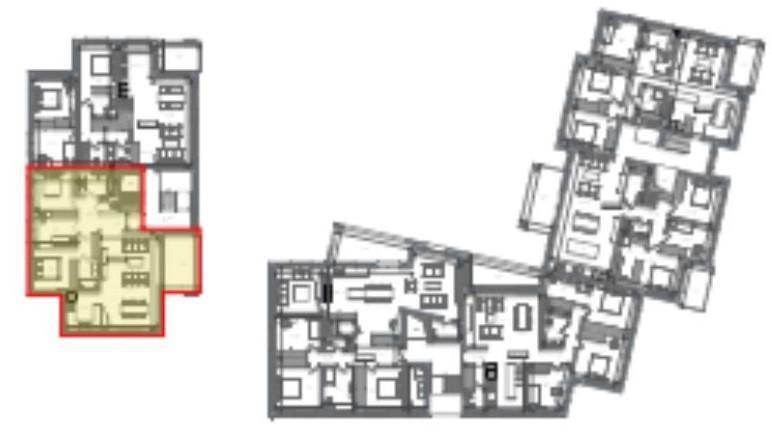 acheter appartement 3 chambres 104 m² eschweiler photo 5
