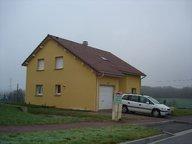 Maison à louer F5 à Châtel-sur-Moselle - Réf. 5230467